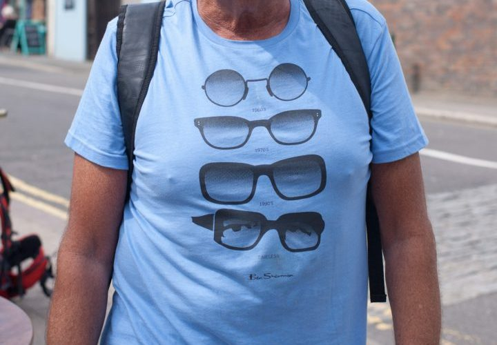 ben sherman glasses