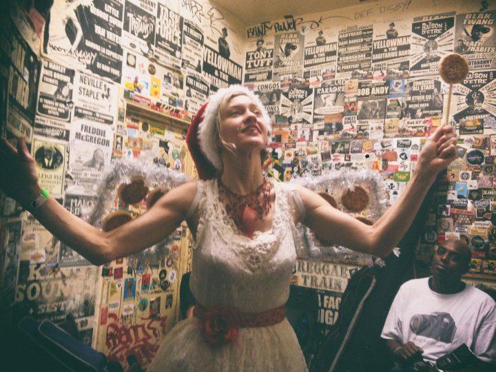 jessie pie, crumpet fairy