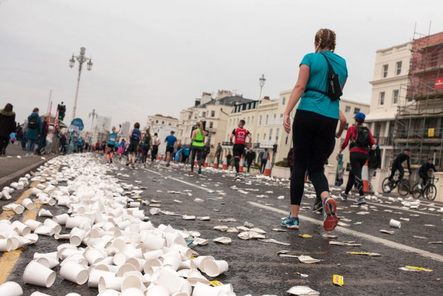 Brighton Marathon 2018